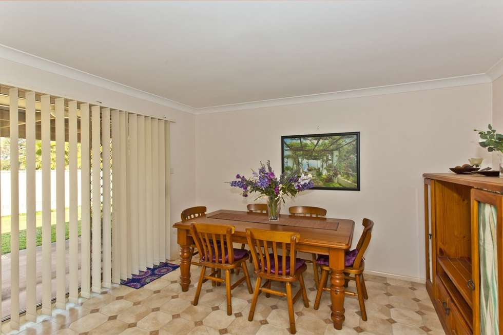 Fifth view of Homely house listing, 85 KINDLEBARK DRIVE, Medowie NSW 2318