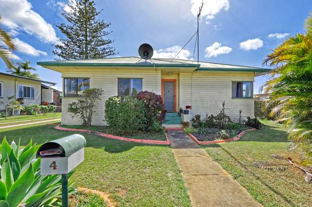 4 Alamein Street, Svensson Heights QLD 4670