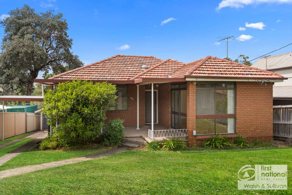 Second view of Homely house listing, 101 Windsor Road, Northmead NSW 2152