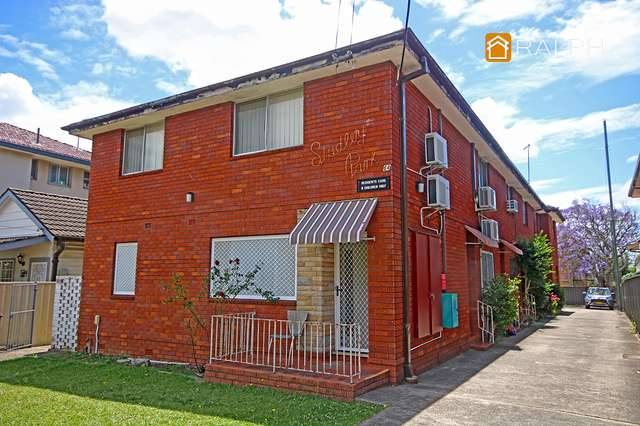 4/64 Taylor Street, Lakemba NSW 2195