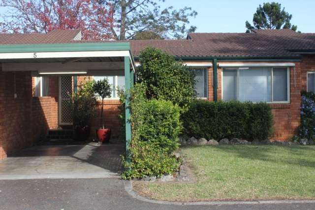 5/30-36 Cumberland Road, Ingleburn NSW 2565