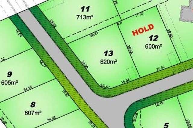 LOT 13 Bowerbird Avenue, Burnside QLD 4560
