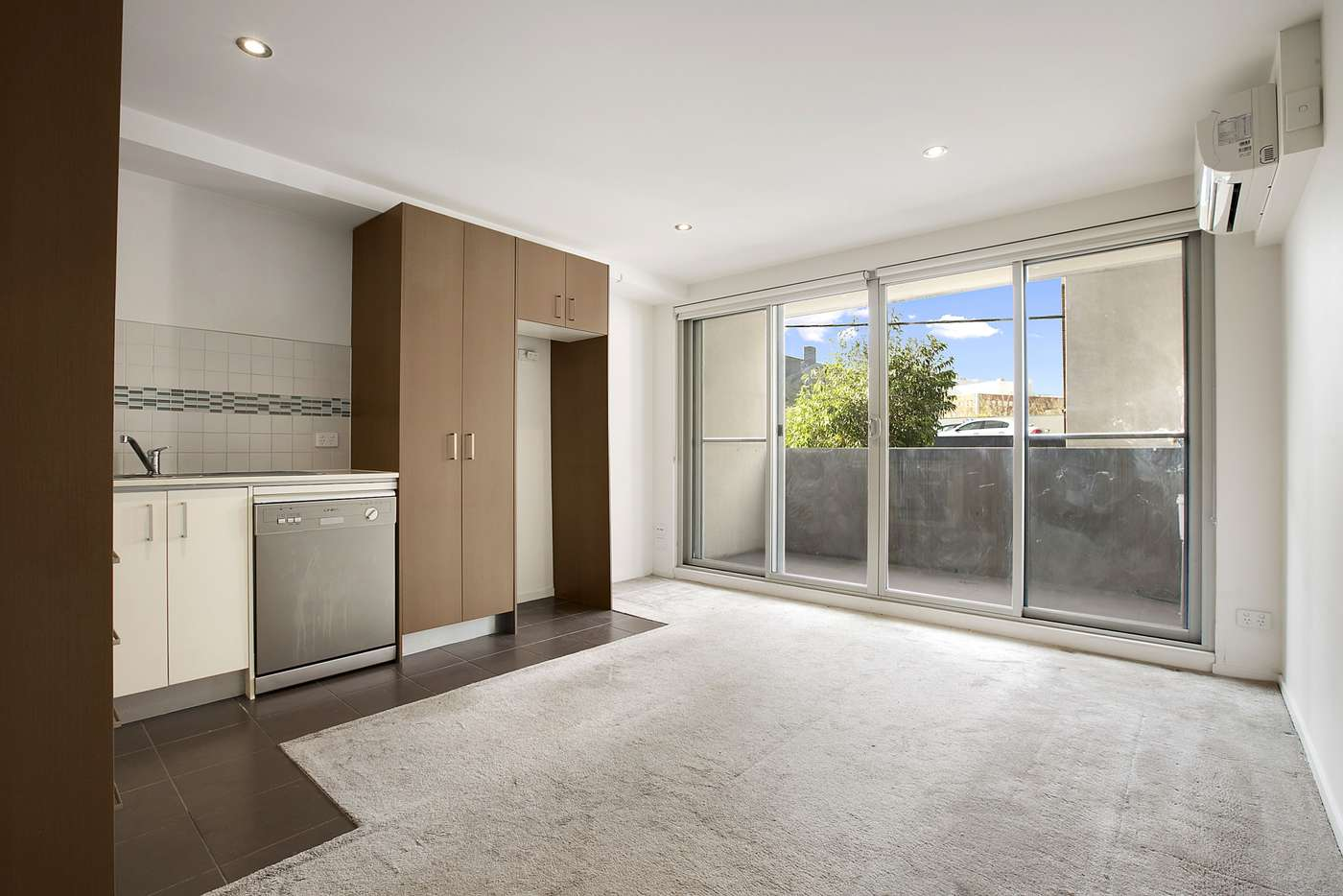 Main view of Homely apartment listing, 101/9-13 OConnell Street, North Melbourne VIC 3051