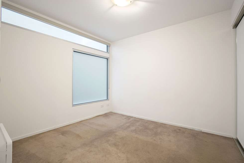 Third view of Homely apartment listing, 101/9-13 OConnell Street, North Melbourne VIC 3051