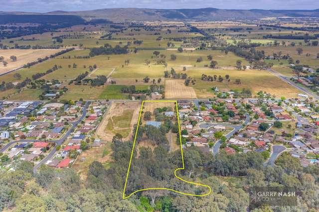 LOT 11/21-25 Worland Road, Wangaratta VIC 3677
