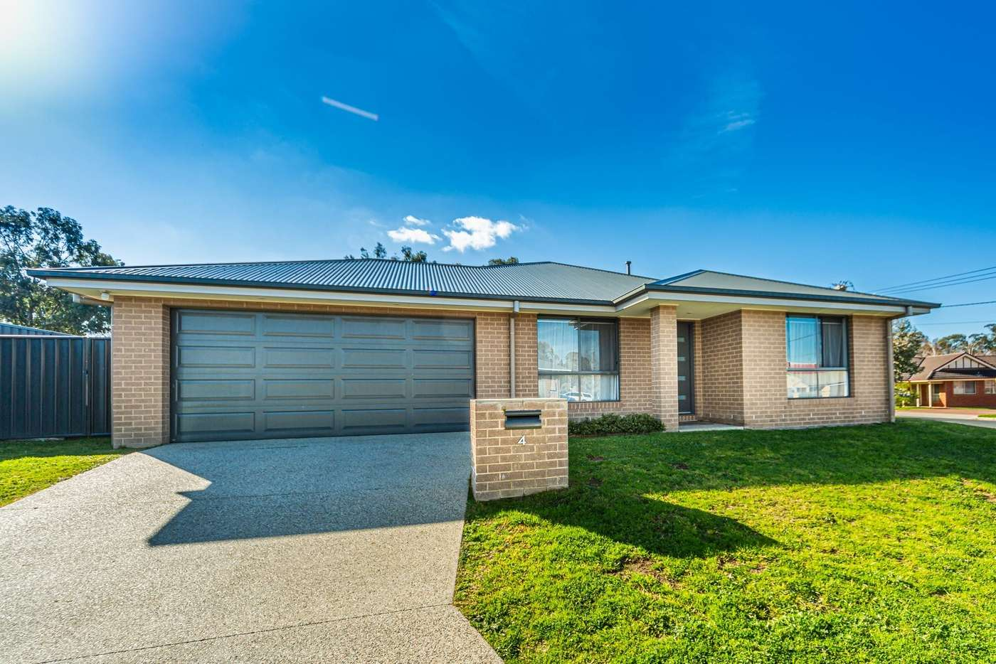 Main view of Homely house listing, 4 Ellora Court, Lavington NSW 2641