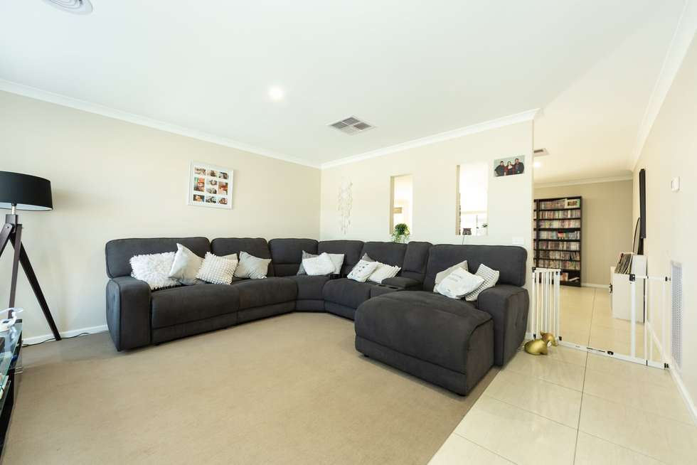 Second view of Homely house listing, 4 Ellora Court, Lavington NSW 2641