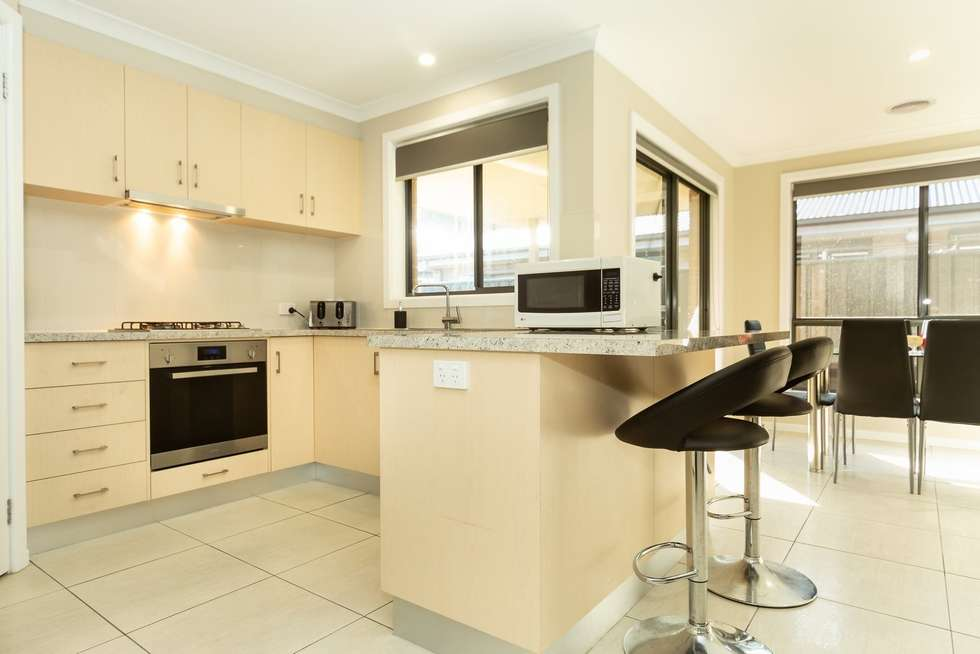Third view of Homely house listing, 4 Ellora Court, Lavington NSW 2641