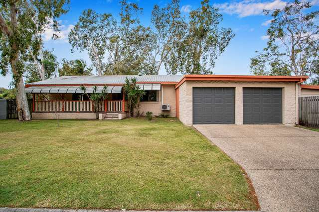 2 Veronica Court, Andergrove QLD 4740