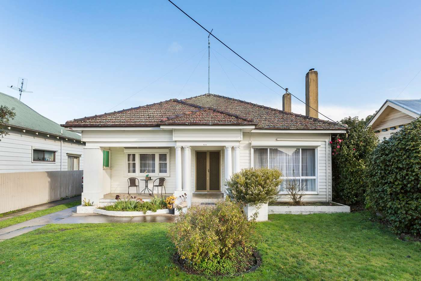Main view of Homely house listing, 416 Murray Street, Colac VIC 3250