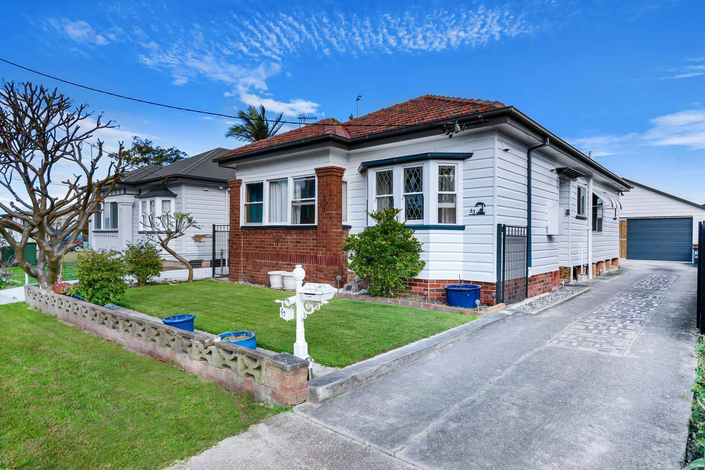 Main view of Homely house listing, 53 Jean Street, New Lambton NSW 2305