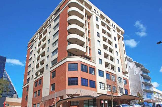 402/26 Napier Street, North Sydney NSW 2060