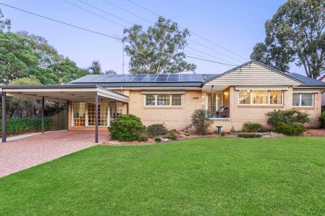 40 Peel Road, Baulkham Hills NSW 2153