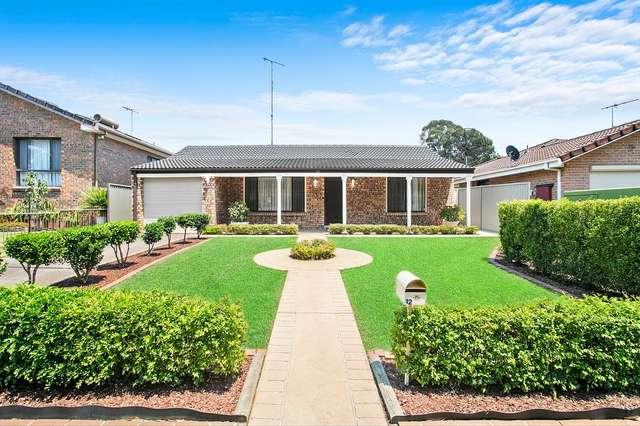12 Patricia Street, Blacktown NSW 2148