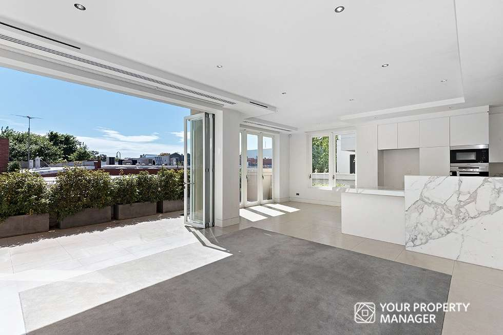 Second view of Homely apartment listing, 10/11-13 Well Street, Brighton VIC 3186