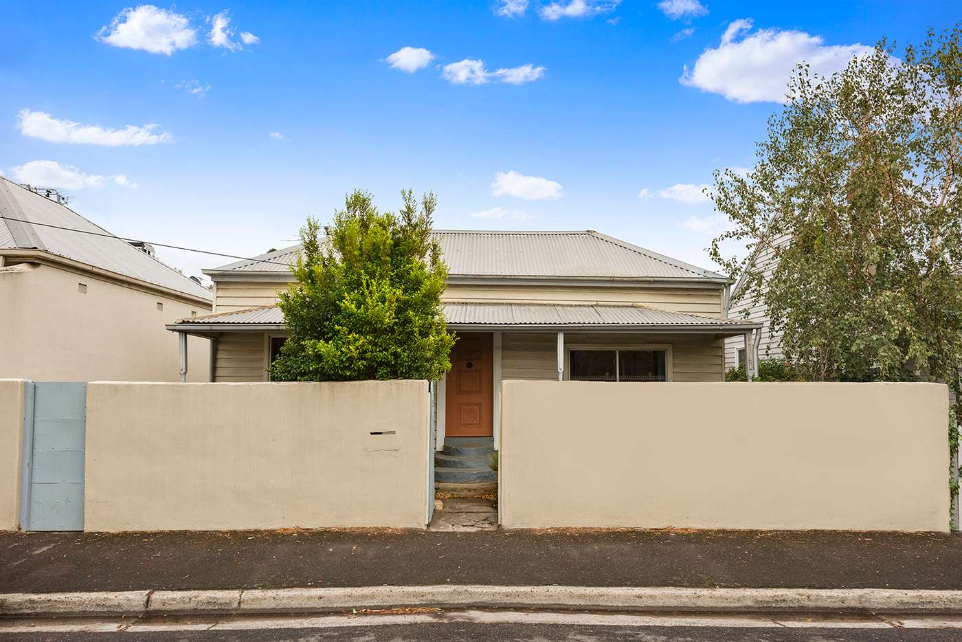 Main view of Homely house listing, 18 Green Street, Richmond VIC 3121