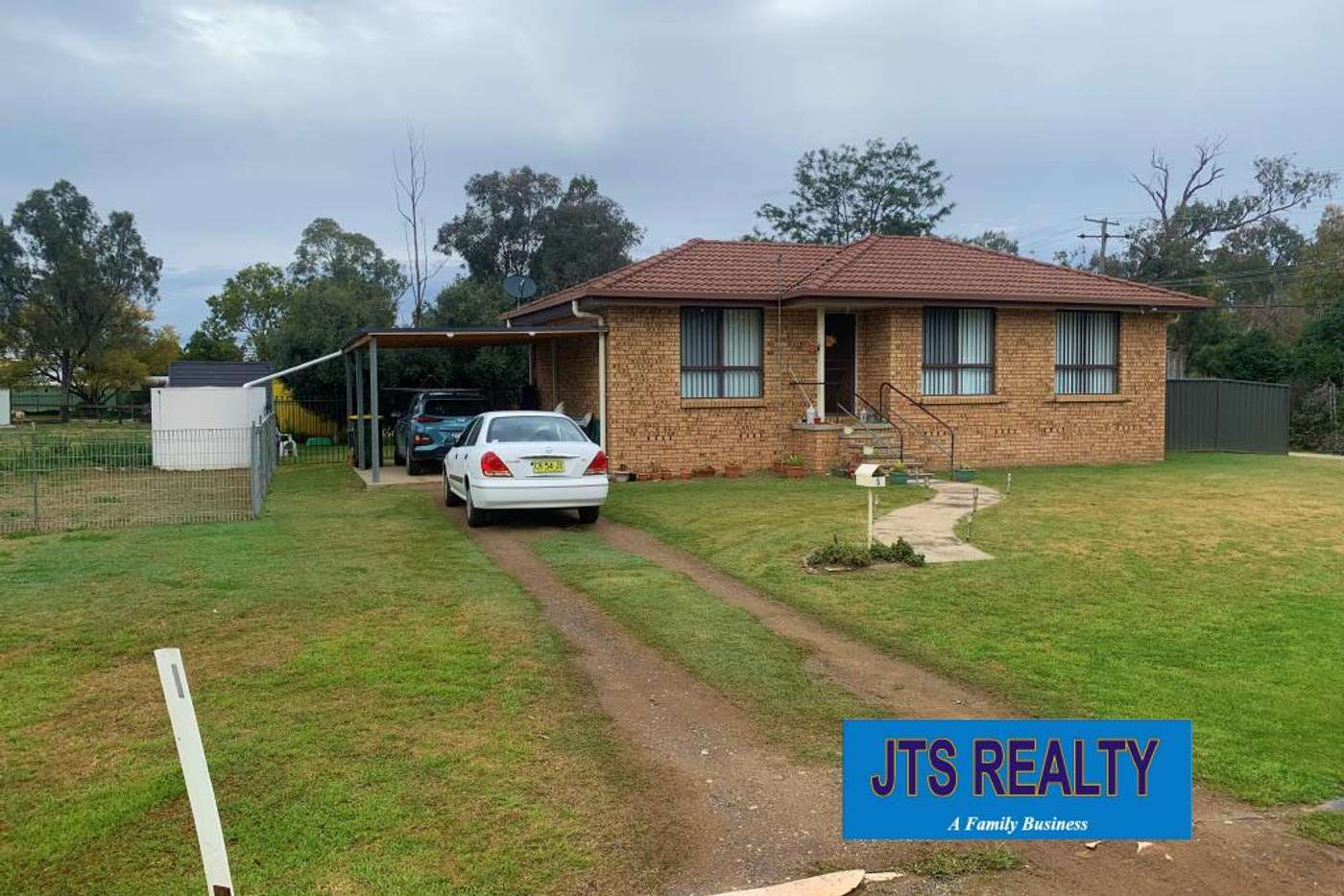 Main view of Homely house listing, 5 Merino Street, Denman NSW 2328