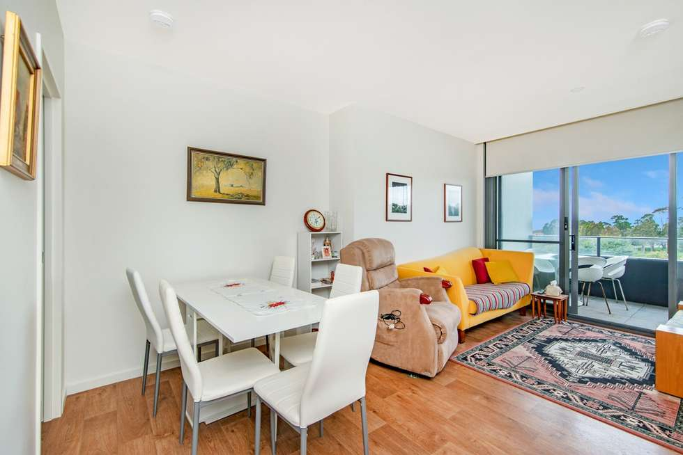 Second view of Homely apartment listing, 402/6 Charles Street, Charlestown NSW 2290