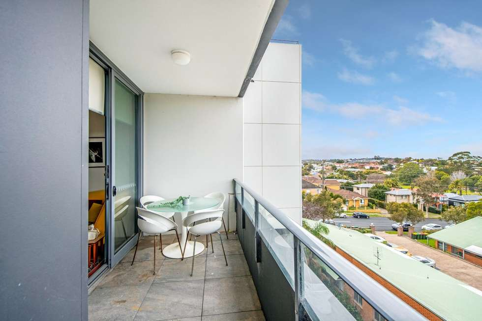 Third view of Homely apartment listing, 402/6 Charles Street, Charlestown NSW 2290