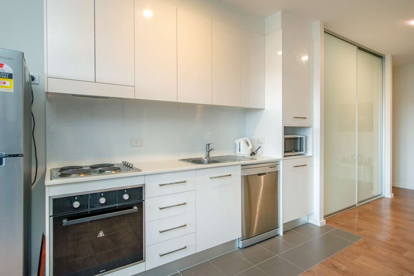 Fifth view of Homely apartment listing, 402/6 Charles Street, Charlestown NSW 2290