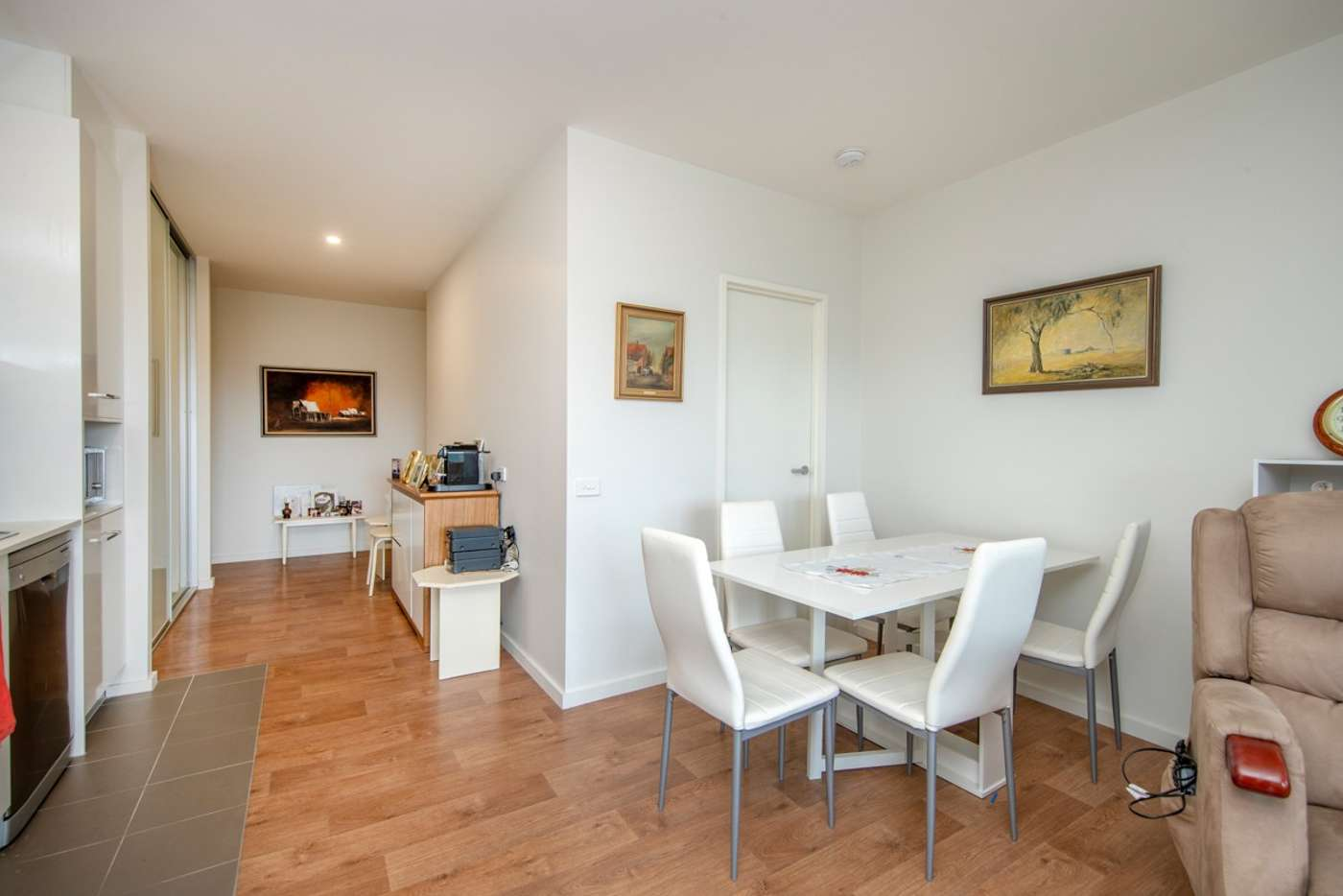 Sixth view of Homely apartment listing, 402/6 Charles Street, Charlestown NSW 2290