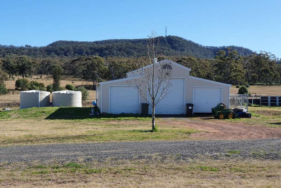 Second view of Homely house listing, 260 Yarrawa Road, Denman NSW 2328