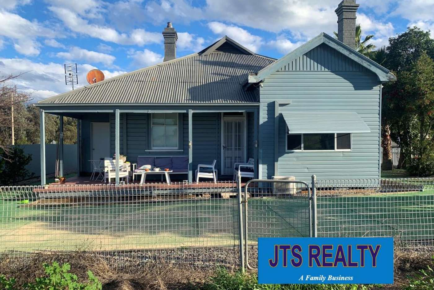 Main view of Homely house listing, 1 Turner Street, Denman NSW 2328