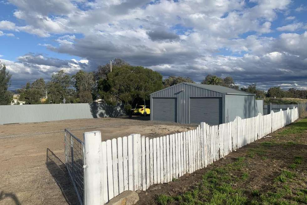 Second view of Homely house listing, 1 Turner Street, Denman NSW 2328