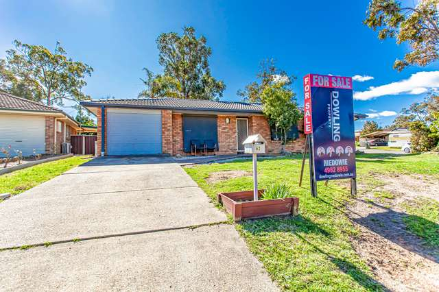 62 Kindlebark Drive, Medowie NSW 2318