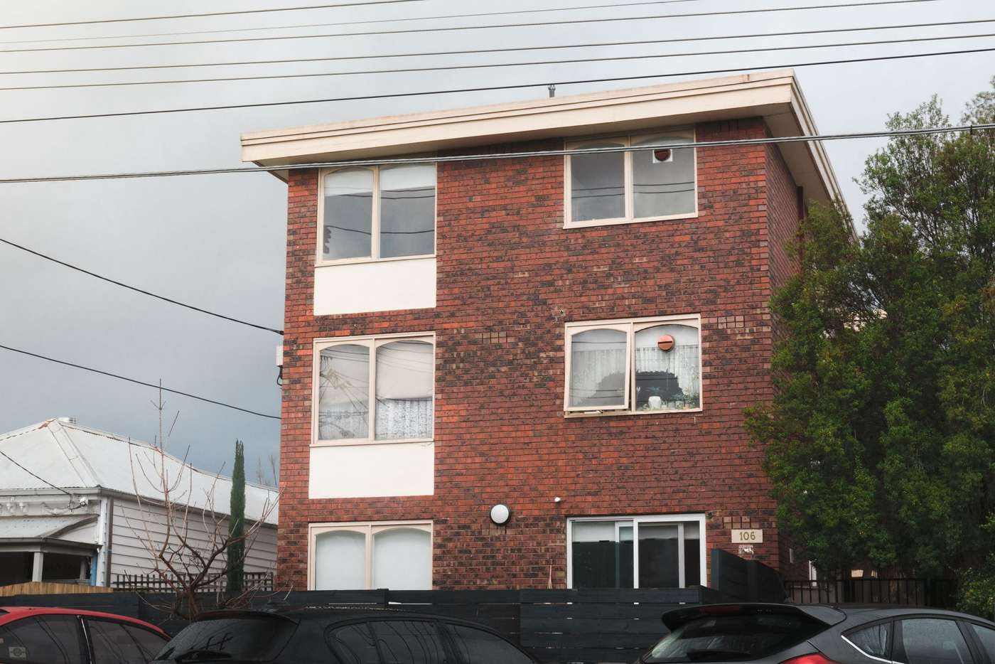 Main view of Homely house listing, 5/106 Kent Street, Richmond VIC 3121