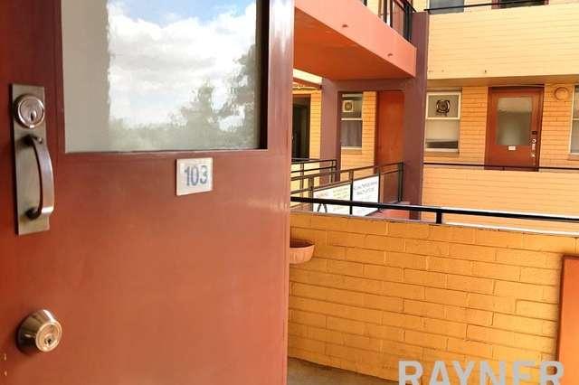 103/118 Terrace Road, Perth WA 6000