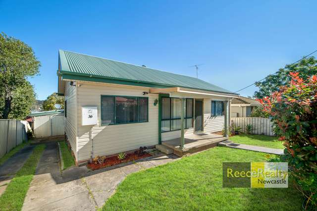 36 Cardiff Road, Wallsend NSW 2287