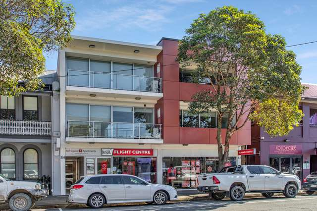 6/84 Darby Street, Cooks Hill NSW 2300