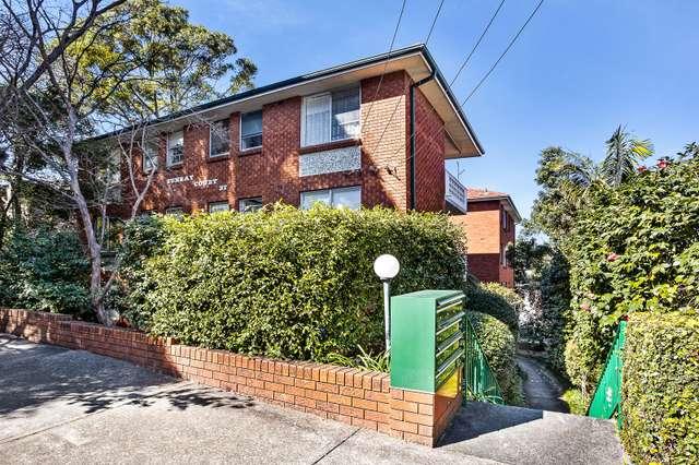 5/37 Shirley Rd, Wollstonecraft NSW 2065