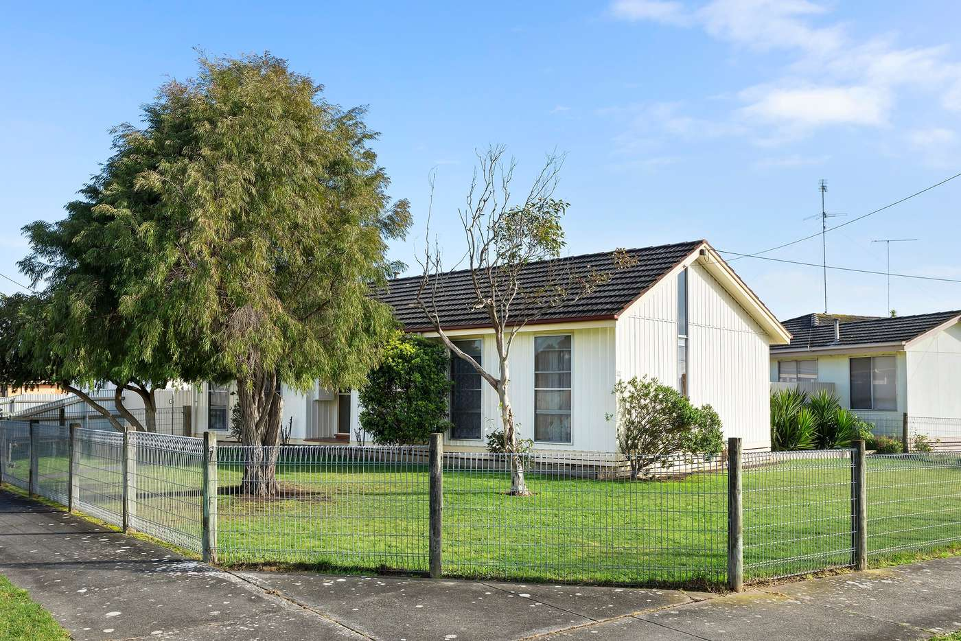 Main view of Homely house listing, 27 Donaldson Street, Colac VIC 3250