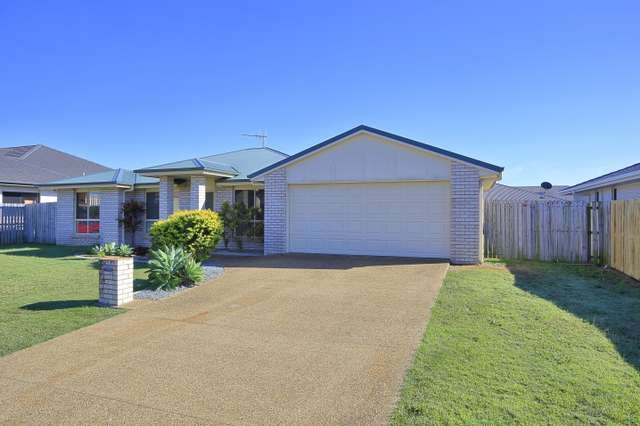 9 Sams Place, Coral Cove QLD 4670