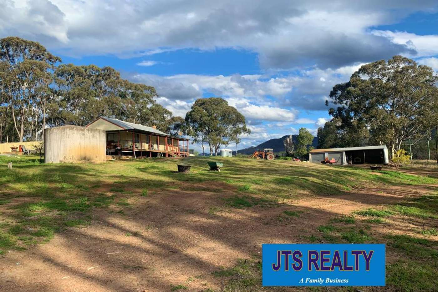 Main view of Homely acreageSemiRural listing, 1471 Martindale Road, Denman NSW 2328