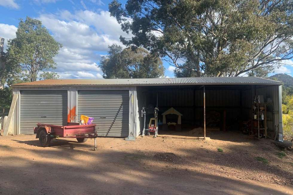 Second view of Homely acreageSemiRural listing, 1471 Martindale Road, Denman NSW 2328