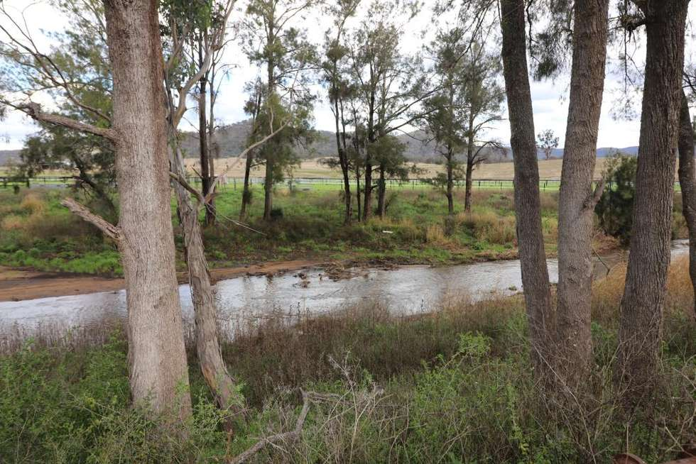 Third view of Homely acreageSemiRural listing, 1471 Martindale Road, Denman NSW 2328