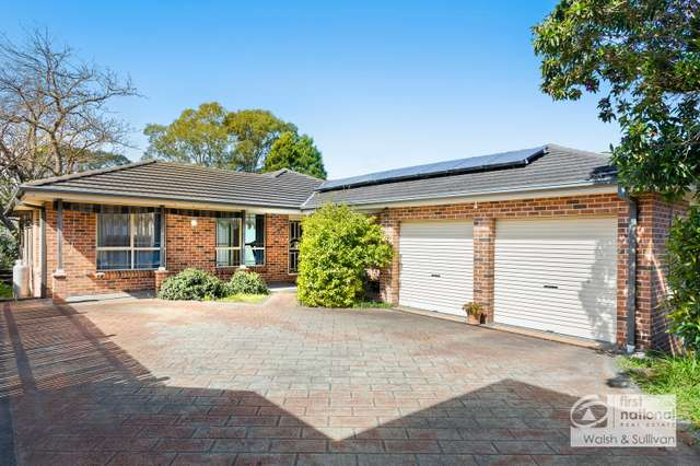 209B Windsor Road, Northmead NSW 2152