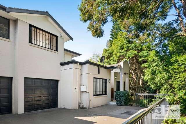 6/14 Pemberton Street, Parramatta NSW 2150