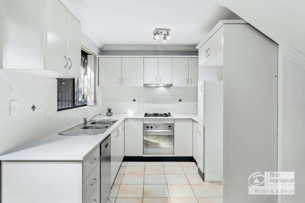 Second view of Homely townhouse listing, 6/14 Pemberton Street, Parramatta NSW 2150