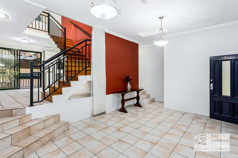Third view of Homely townhouse listing, 6/14 Pemberton Street, Parramatta NSW 2150