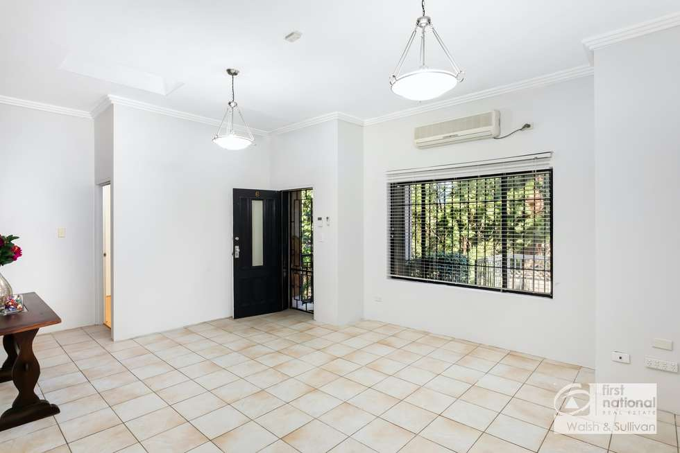 Fourth view of Homely townhouse listing, 6/14 Pemberton Street, Parramatta NSW 2150