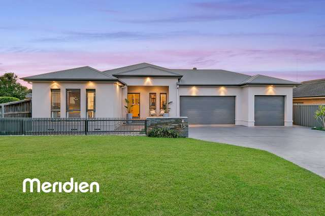 15 Emlyn Place, Beaumont Hills NSW 2155