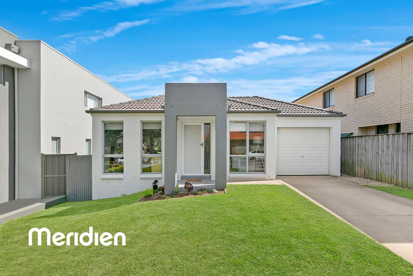 Main view of Homely house listing, 11 Drayton Street, Stanhope Gardens NSW 2768