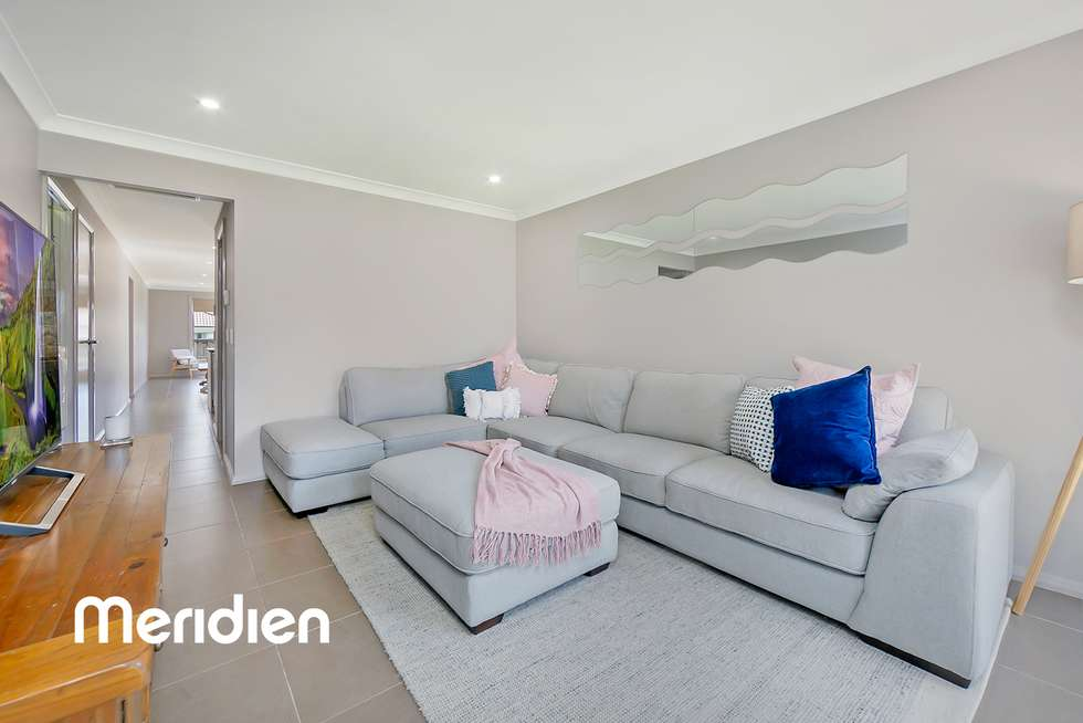 Second view of Homely house listing, 11 Drayton Street, Stanhope Gardens NSW 2768
