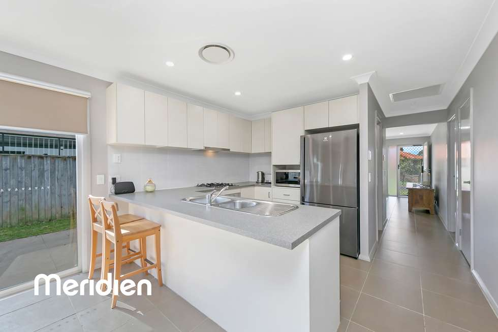 Third view of Homely house listing, 11 Drayton Street, Stanhope Gardens NSW 2768