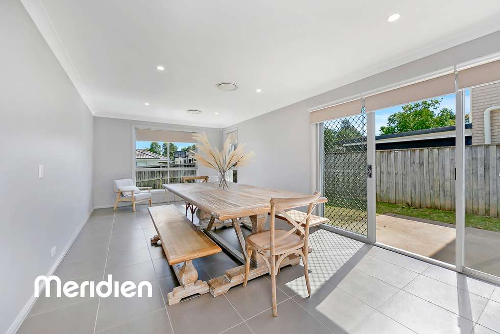 Fourth view of Homely house listing, 11 Drayton Street, Stanhope Gardens NSW 2768