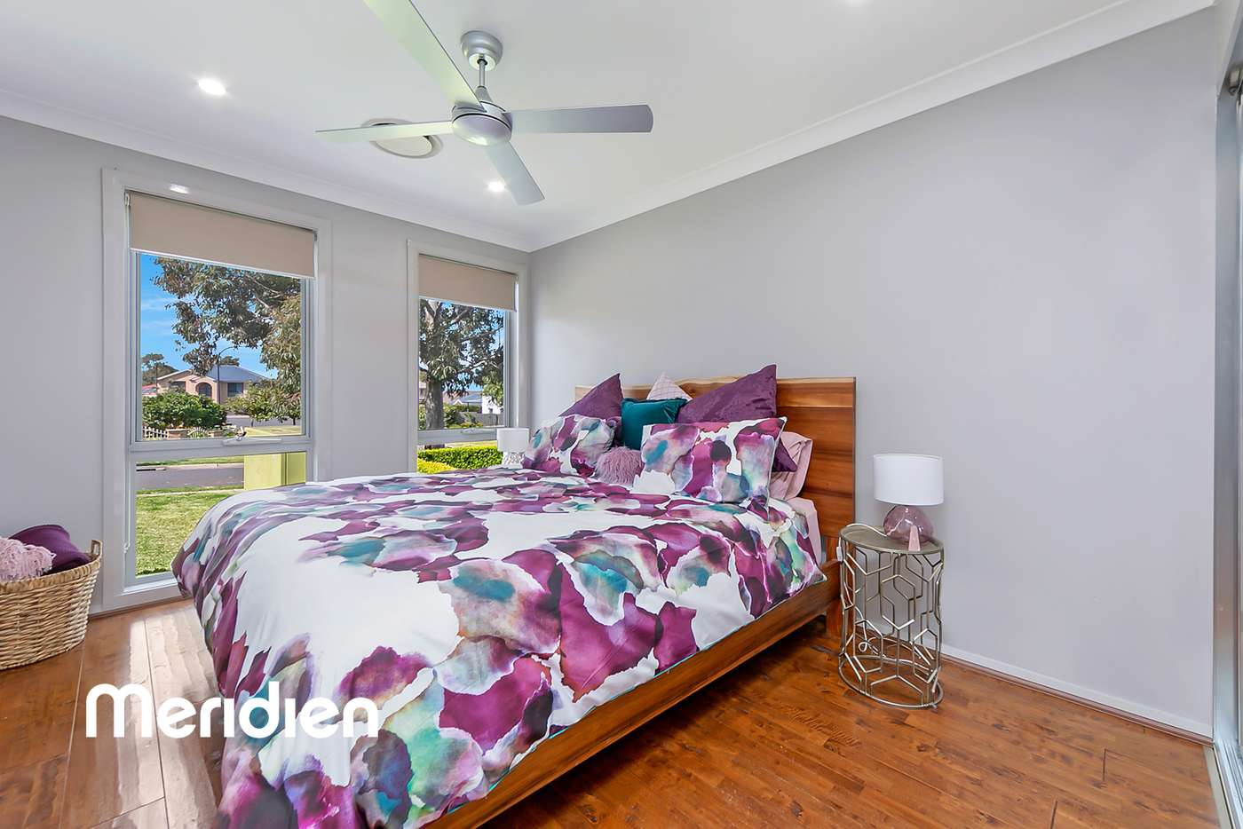 Fifth view of Homely house listing, 11 Drayton Street, Stanhope Gardens NSW 2768